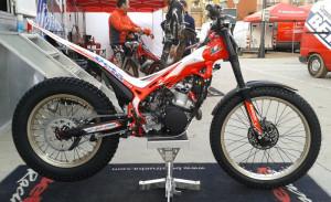 EVO300F 2013 2